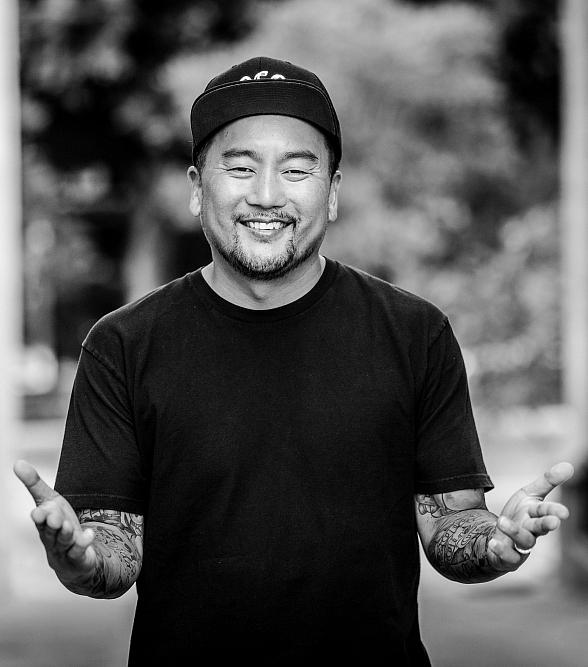 Chef Roy Choi Hits Up Las Vegas with New Restaurant at Park MGM in Late 2018