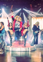 """Raiding The Rock Vault"" coming to Hard Rock Hotel & Casino Las Vegas March 2017"