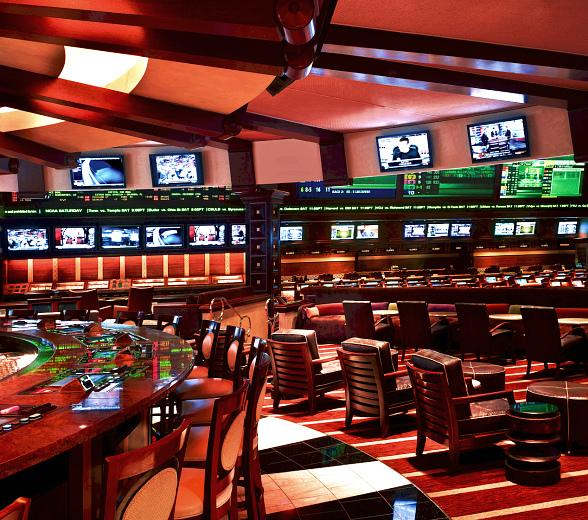 Experience the Big Game at Wynn Las Vegas