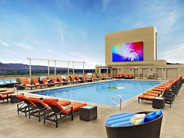 The STRAT to Celebrate Memorial Day Weekend with Pool Parties, a Grand Opening and More