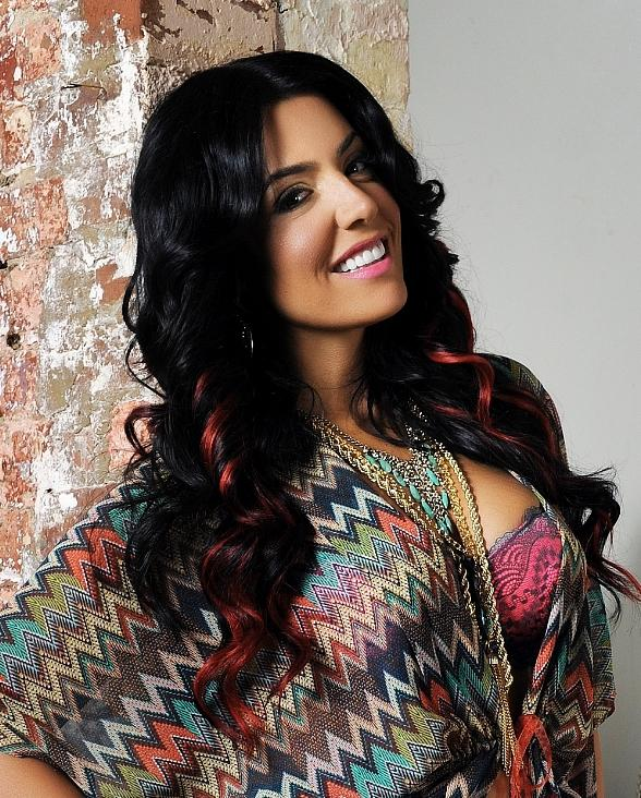 """Mob Wives"" Star Ramona Rizzo to Celebrate Bachelorette Party at Crazy Horse III"