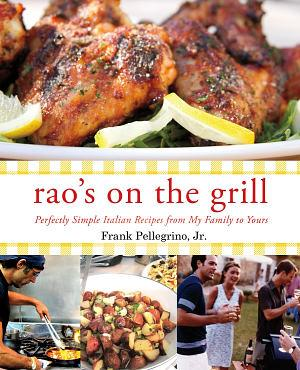 Raos On the Grill