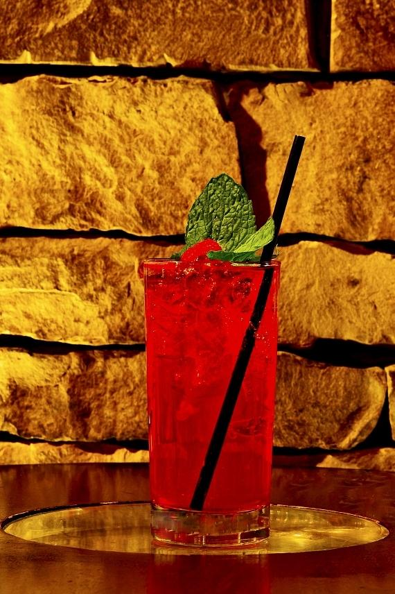Red Julep at Tabu in MGM Grand Hotel & Casino