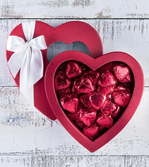 Ethel M Chocolates and Uber Partner to Sweeten Valentine's Day with UberChocolate