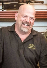 "Rick Harrison Leads 5th Annual ""Pawn Stars Poker Run"" to Benefit Epilepsy Foundation of Nevada October 14, 2018"