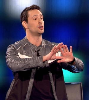 Magician Rick Lax to perform on The CW's