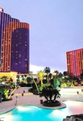 Celebrate Halfway to Halloween at VooDoo Beach at Rio All-Suite Hotel & Casino on Friday the 13th
