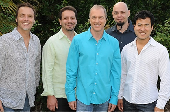 Jazz Legends The Rippingtons Featuring Russ Freeman to Perform at Sam's Town Live! Sept. 24