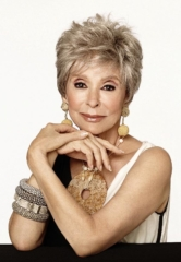 Nevada Ballet Theatre Names Legendary Actress Rita Moreno as Its 2019 Woman of the Year on 35th Anniversary of Black & White Ball