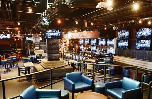 Rockhouse to Welcome 2014 with New Year's Eve Bash