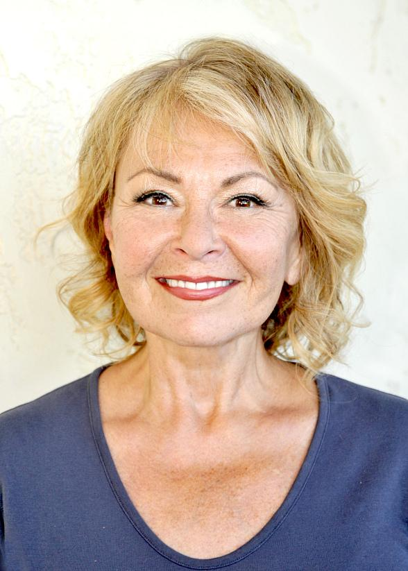 Comedian Roseanne Barr returns to Las Vegas for a Performance at Green Valley Ranch Resort Sept. 9