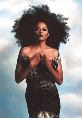Diana Ross Set to Make Triumphant Return to Wynn Las Vegas with Nine Performances of Diana Ross: Endless Memories, Feb. 2018