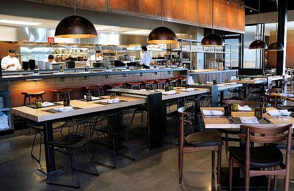 Wolfgang Puck Bar & Grill at Downtown Summerlin to Launch Its All-New 'The Grill Gathering Series' on Sept. 25