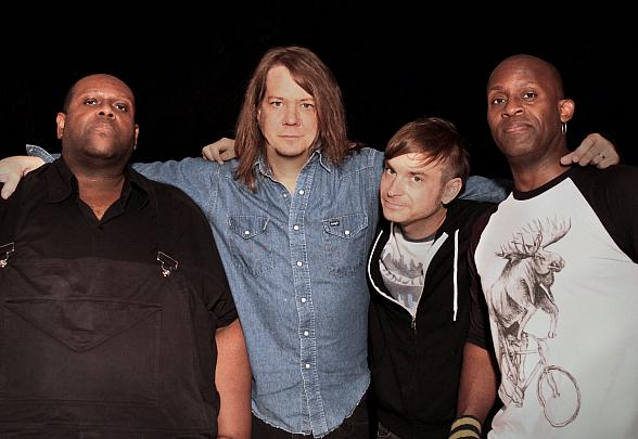 Soul Asylum to Perform at Carnaval Court at Harrah's Hotel & Casino in Las Vegas Sept. 1