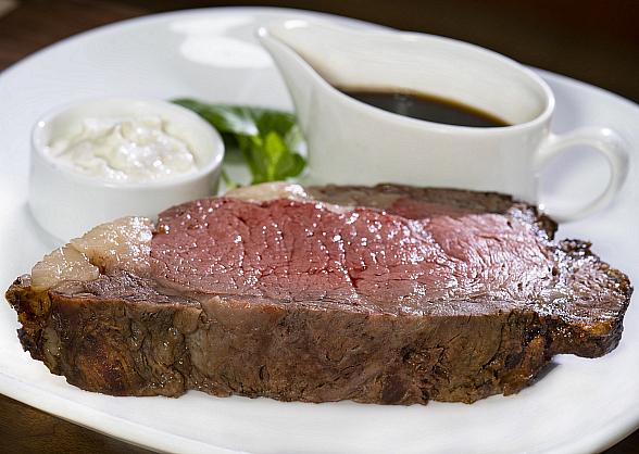 SC Prime Steakhouse & Bar Unveils New Menu at Suncoast Hotel and Casino in Las Vegas