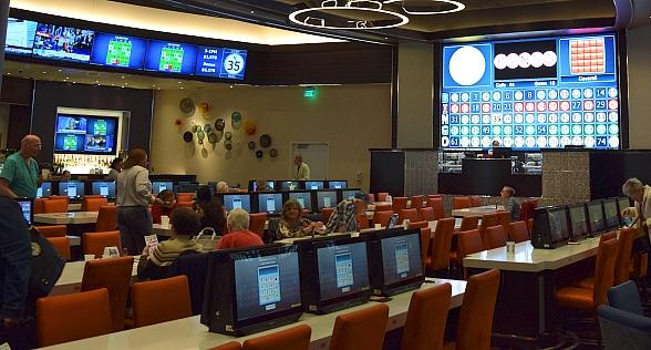 Station Casinos' Bingo Has Gotten so Big It's Jumbo with $125,000 May Mega Bingo Bash
