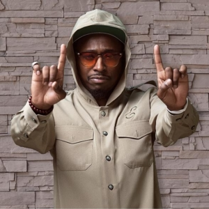"""Comedian Eddie Griffin to Headline """"The Eddie Griffin Experience"""" Residency at The Sayers Club at SLS Las Vegas"""
