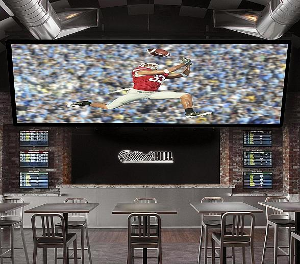 SLS Las Vegas Tackles the Big Game with Property-Wide Viewing Parties on Sunday, Feb. 4