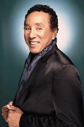 Smokey Robinson to Bring His Legendary Sound to Eastside Cannery Casino & Hotel Jan. 14