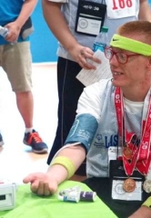 Special Olympics Nevada Partners with the Community to Host Inaugural Health Fair in Las Vegas Sept. 22