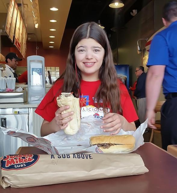 Hoagies for Hearts! Children's Heart Foundation Teams Up with Jersey Mike's for Annual Day of Giving