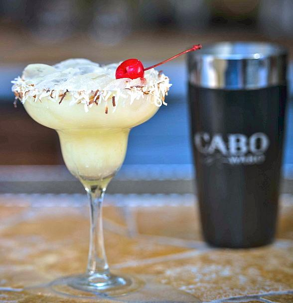 Cabo Wabo Cantina to Celebrate National Rum Day with All-Day Drink Specials