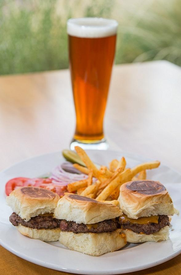 Celebrate Dad this Father's Day with a Burger and Beer Special at Sammy's Woodfired Pizza & Grill