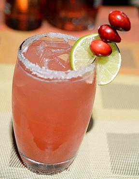 Get in the Holiday Spirit with the Santarita at Tacos & Tequila