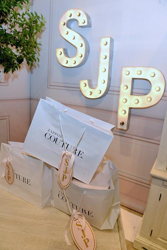 Sarah Jessica Parker Pop-Up Shop Debuts for Two Days Only at The Shops at Crystals