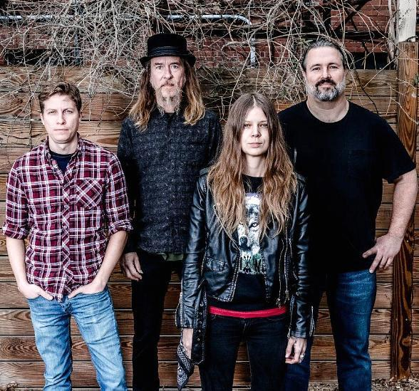 Alt-Country Rockers Sarah Shook & the Disarmers Will Shake Beauty Bar Las Vegas July 16