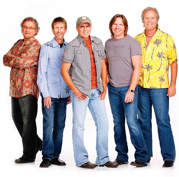 Sawyer Brown will perform a free concert during Fremont Street Experience's 30th Annual Downtown Hoedown on Wed., Nov. 30 at 8:40 p.m. on the 1st Street Stage