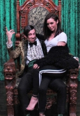 """Vanderpump Rules"" Star Scheana Shay Attends ABSINTHE at Caesars Palace in Las Vegas"