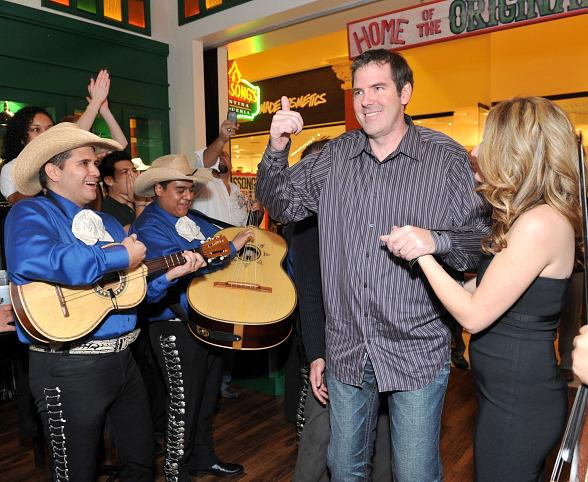 Hussong S Cantina Grand Opening