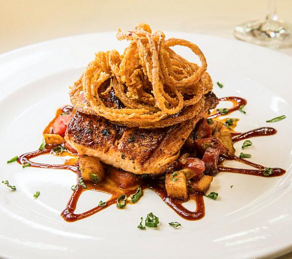 Emeril 39 s new orleans fish house introduces new summertime for New orleans fish house