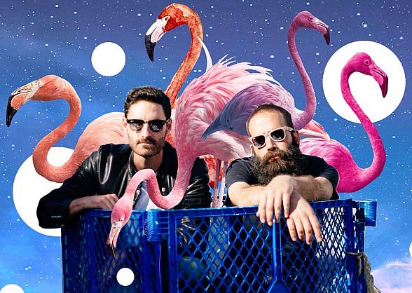 Capital Cities to Headline 2018 Toyota Rock 'N' Roll Las Vegas Marathon & ½ Marathon