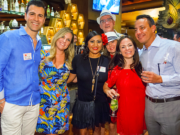 CCIM Southern Nevada to Host 23rd Annual Wine Event October 10, 2019