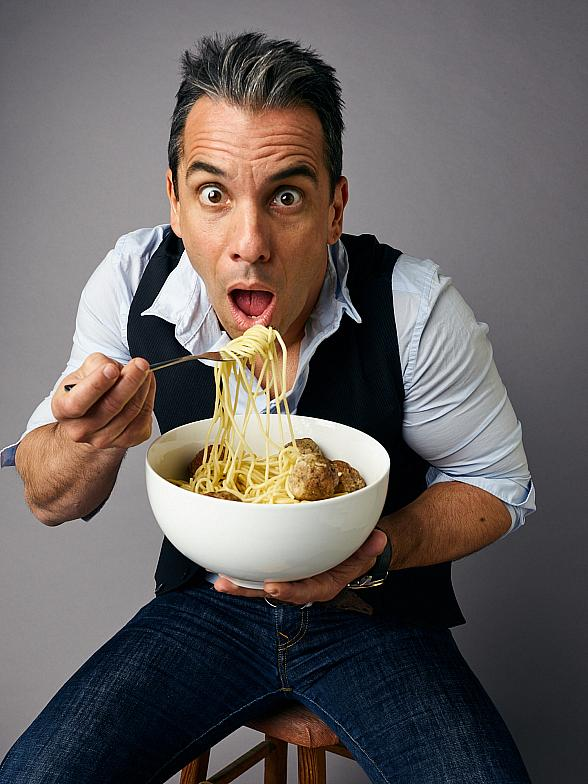 Sebastian Maniscalco Set to Make Wynn Las Vegas Debut with Two-Night-Only Engagement in May 2019