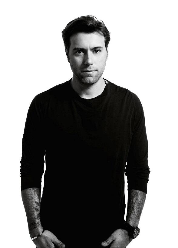 DAYLIGHT Beach Club Shines on 4th of July Weekend with Sebastian Ingrosso and Common