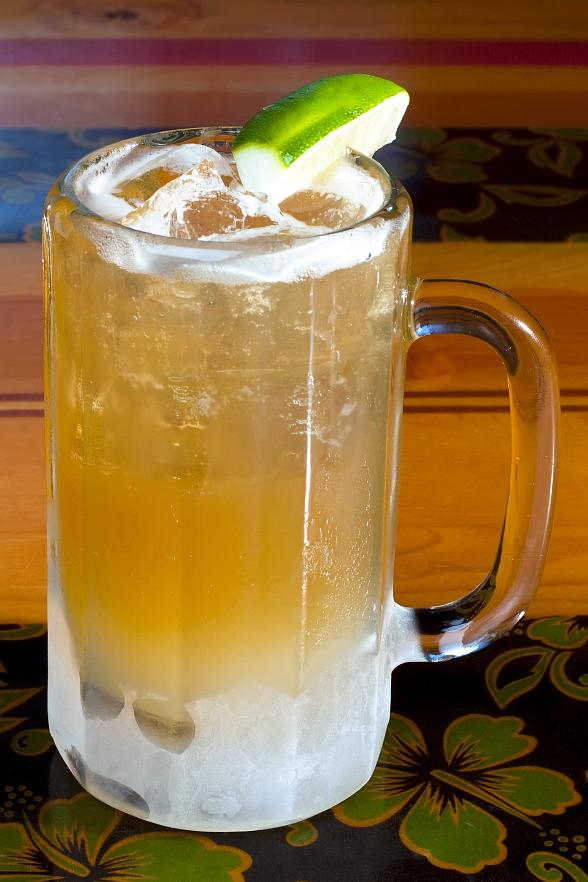Islands Restaurants celebrates London Olympics with the I-Shandy drink originating from England