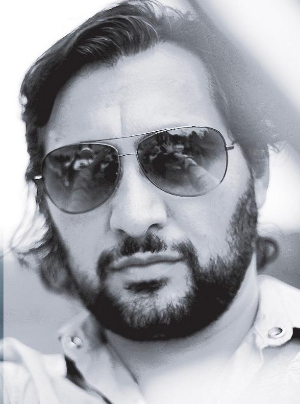 Sharam to Spin at Gallery Nightclub June 17