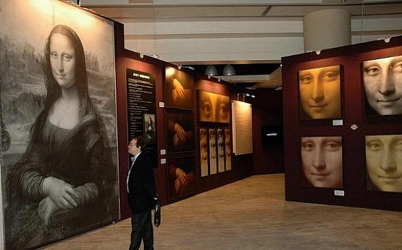 Genius of Leonardo da Vinci Comes to Life at The Venetian in Las Vegas June 15