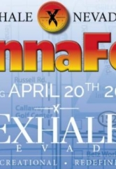 CannaFest Celebrates the Most Chilled-Out Day of the Year Brought to You by Exhale Nevada April 20