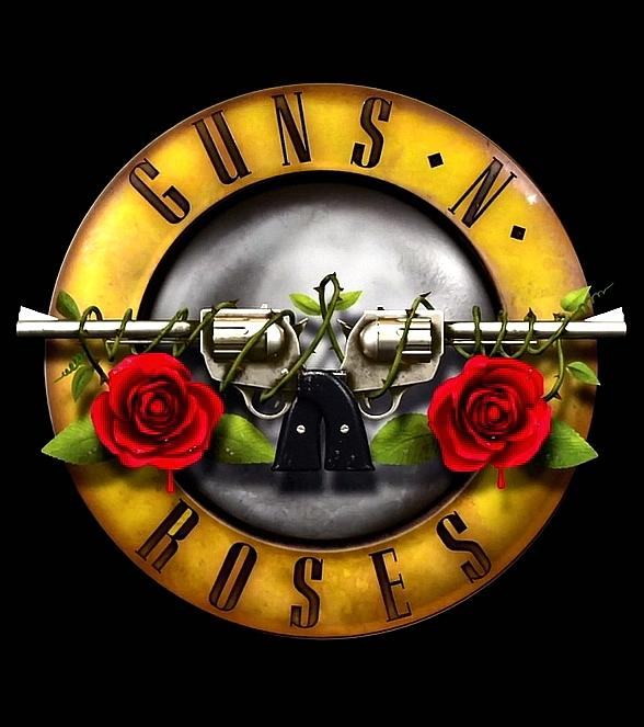 """Guns N' Roses to Conquer 2019 with More Shows on Their Unstoppable """"Not in This Lifetime Tour"""" at The Colosseum at Caesars Palace Nov. 1-2"""