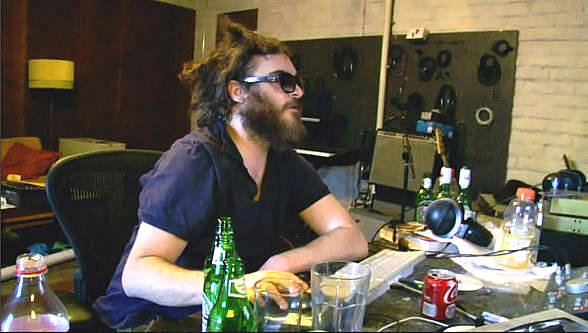 VegasNews.com Featured in Joaquin Phoenix Documentary Film ...