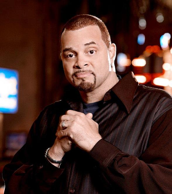 Sinbad Brings His Brand of Comedic Storytelling Back to The Orleans Showroom Dec. 13-14