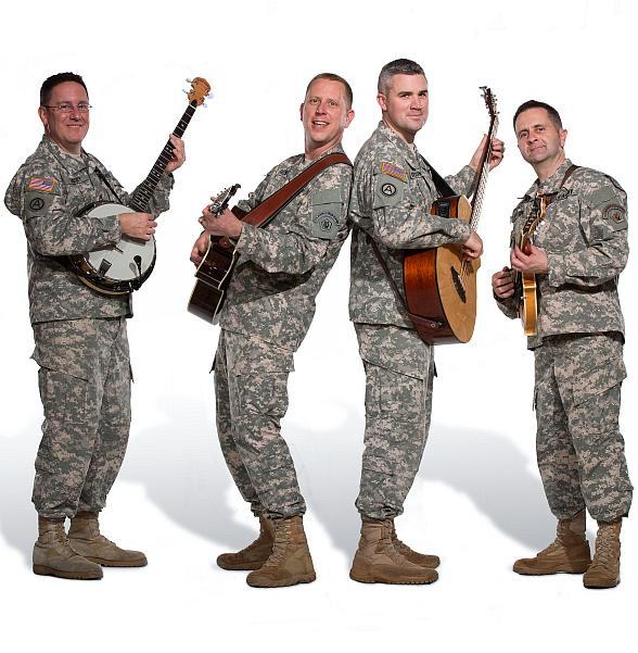 Six-String Soldiers to Open First Two Performances of