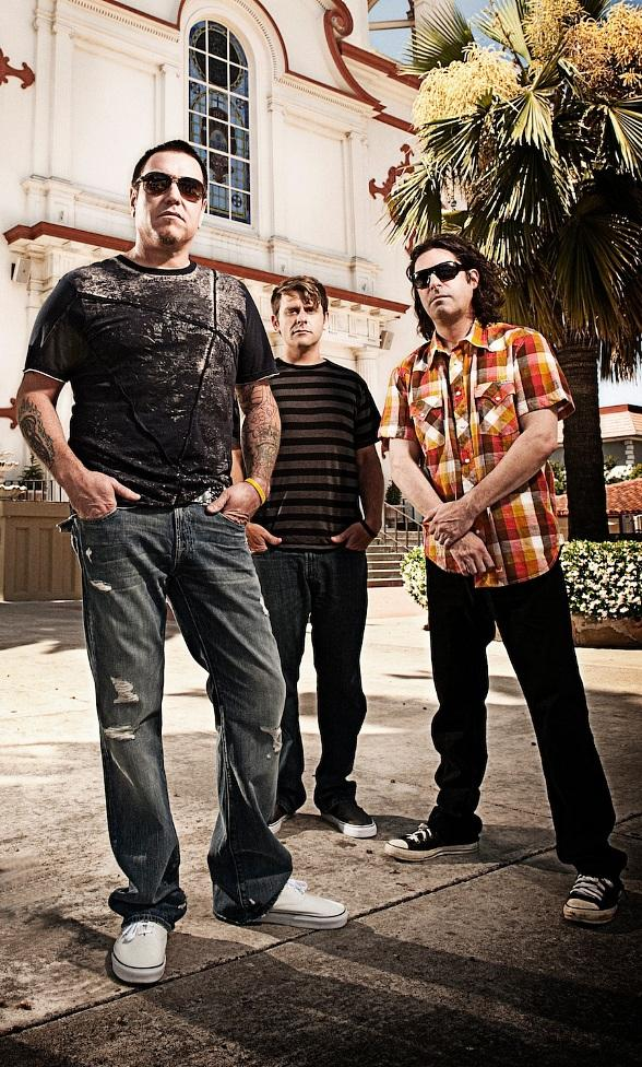 "Be an ""All-Star"" During a Free Performance by Smash Mouth on Labor Day Weekend at Fremont Street Experience September 3"