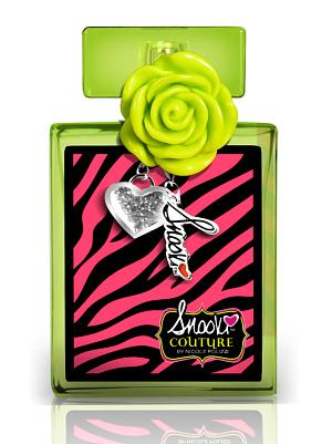 Snooki Couture Bottle
