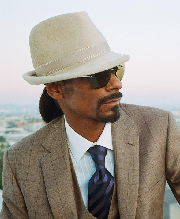 Snoop Dogg to Perform at Hard Rock Cafe on the Strip Dec. 22