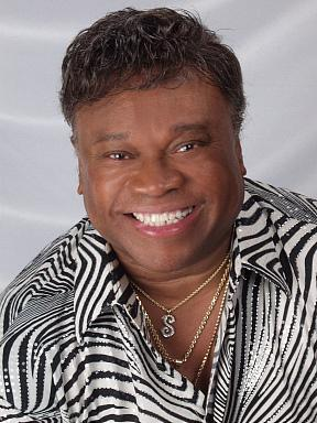 Sonny Turner, Former Lead Singer of The Platters, Returns to Suncoast Showroom April 7-8